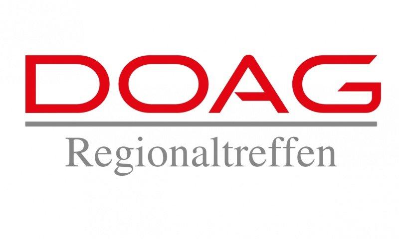 DOAG-Regionaltreffen bei eXirius in Eppelborn