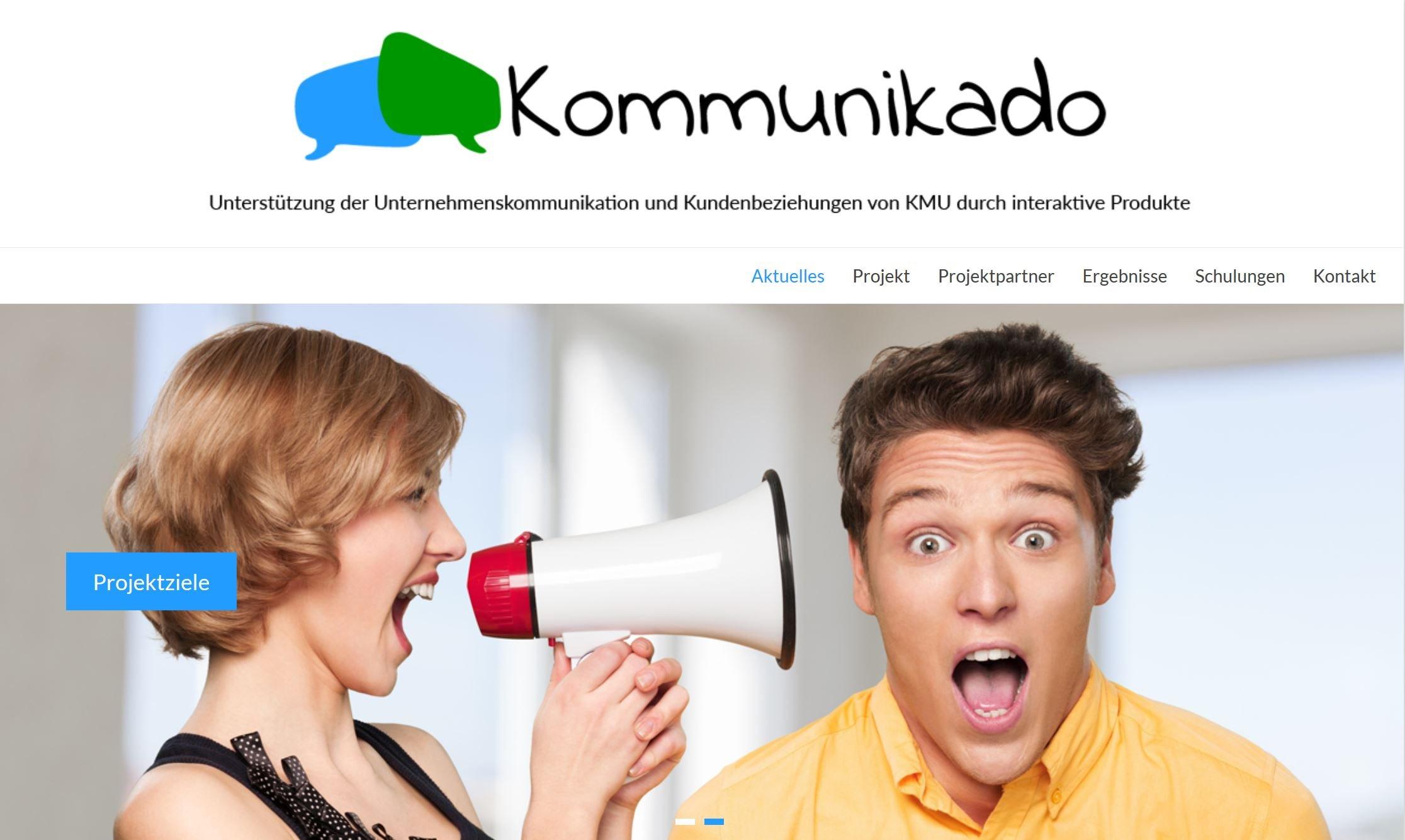 KOMMUNIKADO auf dem 11. PM-Tag in Karlsruhe