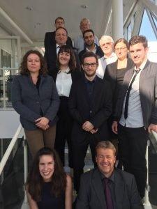 eXirius freut sich über frisch zertifizierte ProjektmanagerInnen