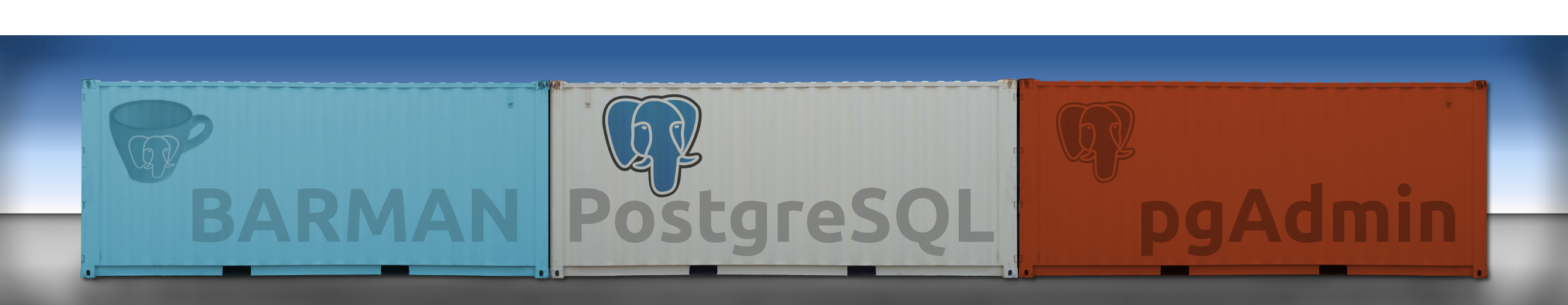 Read more about the article Neu: PostgreSQL All-in-one-Appliance
